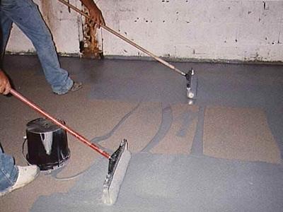 Best Epoxy Floor Paint - garage floor epoxy paint systems