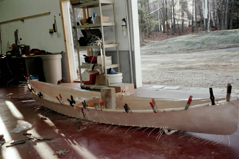 Marine Epoxy Resin Boat Goo For Building And Repair